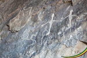 אזרבייג'ן - מערות אדם קדמון