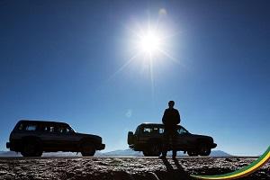 קירגיזסטן - טיול גיפים בנהיגה עצמית