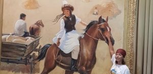 Kyrgyzstan urban tour