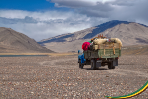 טג'יקיסטן - טיול אל גג העולם